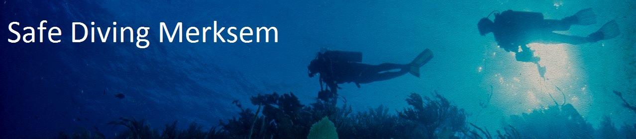 Safe Diving Merksem